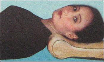 Regular Cervical Pillows